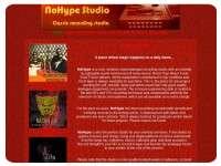 NoHype Studio