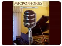 Learning about Microphones