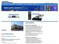 Antex Digital Audio