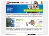 CdMan.com