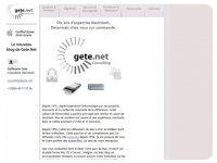 Gete Net