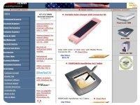 UMAX Home Page