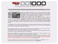 Akaï DD1000