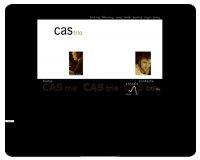 CAS trio: