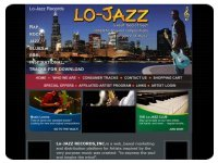 Lo-JAZZ Records