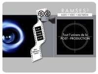 Ramses Studios