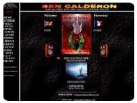 Ben Calderon