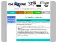 Ciné Montage
