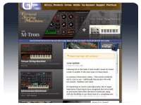 Gmedia Music
