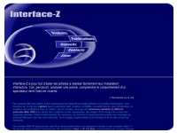 Interface-Z