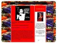 Lysa Flores official web site