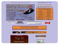 Larry Krantz Flutes Pages