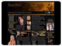 MusicEffect Online Shop