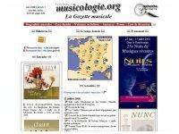 Références en musicologie