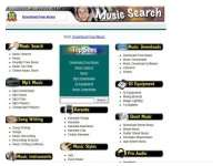 Music Search