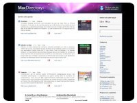 MacDirectory.fr