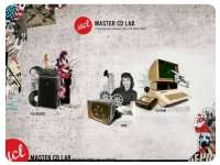 Master CD Lab