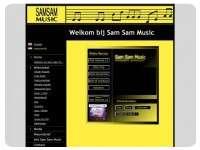 Sam Sam Music