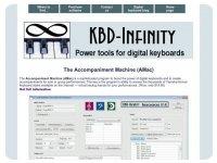 KBD-Infinity