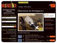 Bruitages.tv