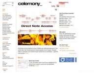 Celemony Software