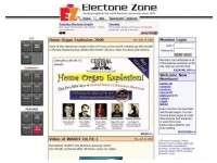 Electone Zone