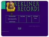 Rekliner Records