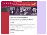 ForumNet (Ircam)