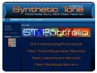 Synthetic Tone Media