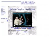 25 Records