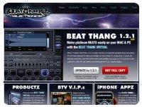 Beat Kangz