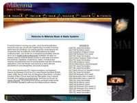 Millennia Music & Media Systems