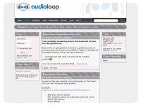 Audioloop