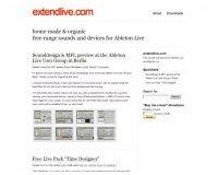 Extendlive.com