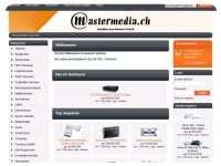 Mastermedia Multimedia Shop