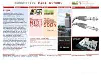Manchester Midi School