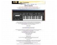 AM Music Technology