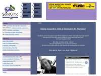 SongCritic.com