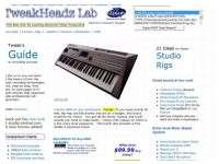 TweakHeadz Lab