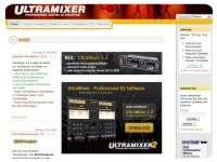 UltraMixer