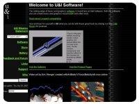 UI Software
