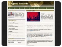 Agent Records