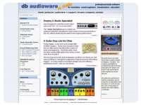 Db Audioware