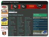 Shareware Music Machine