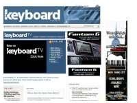 Keyboard Central
