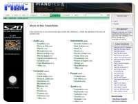 Mac Music Classified Ads