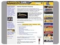 Mandolin Cafe
