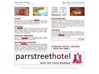Parr Street Studio