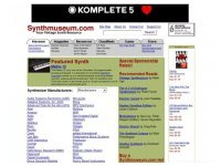 SynthMuseum