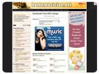 Homemusician.net